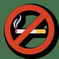 icono Prohibido Fumar Casa Maribona
