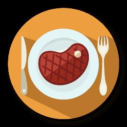 icono Restaurante Casa Maribona