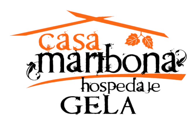 logo Casa Maribona